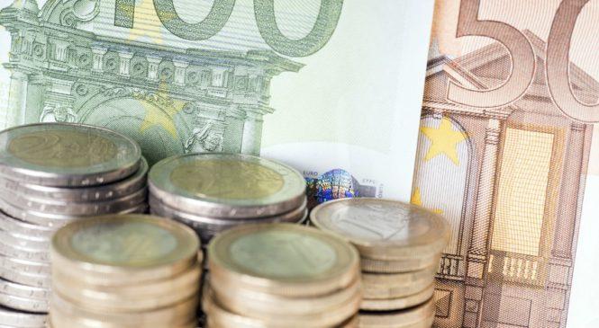 Mit Festgeld kann man nicht reich werden