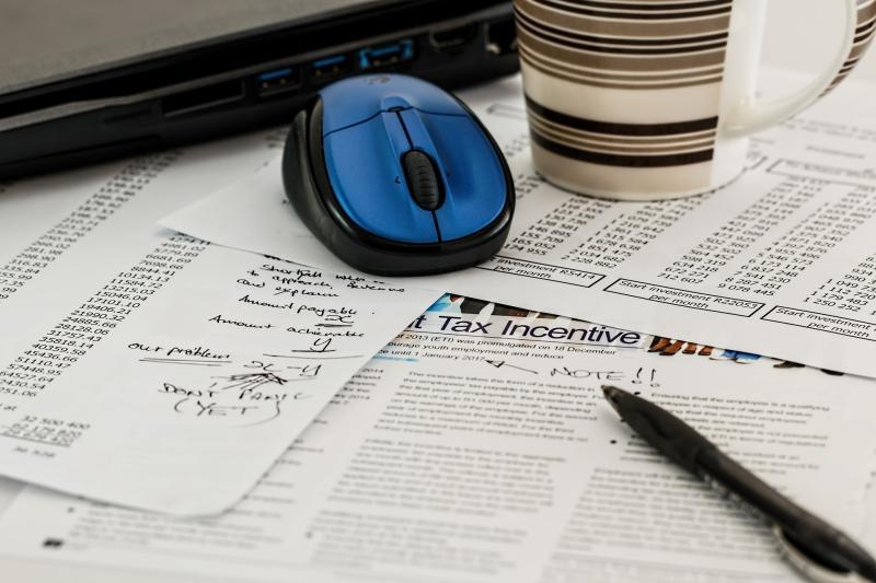 Steuern sparen für den Jahreswechsel - das sollten Sie wissen