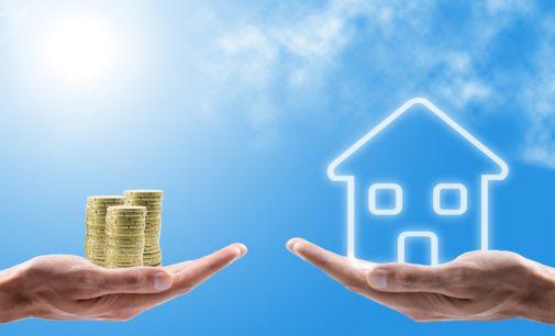 Baufinanzierung: Experten erwarten mittelfristig steigende Zinsen