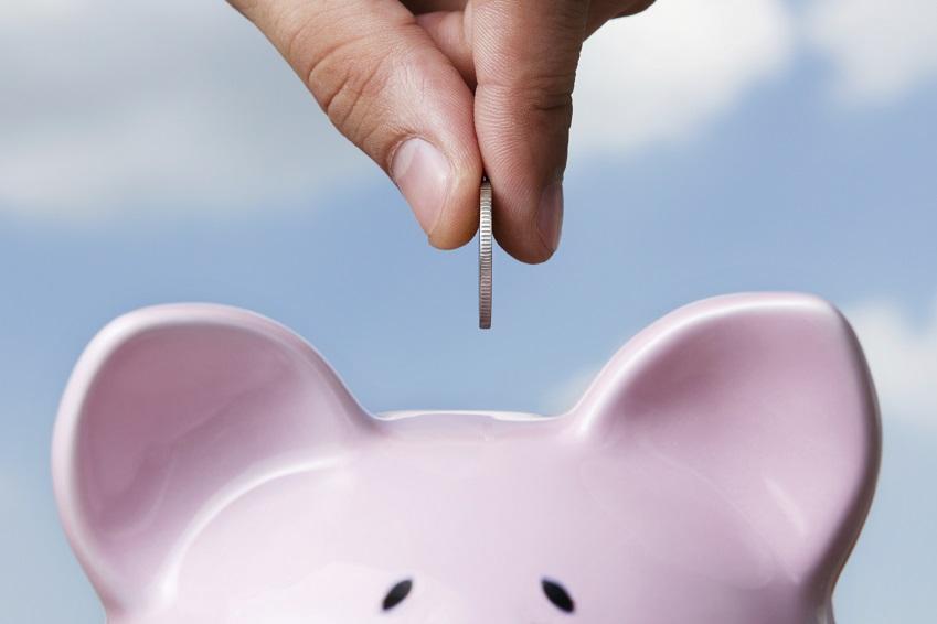 Verbraucher sparen nicht mehr – Neue Studie