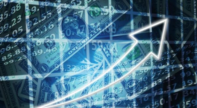 Wird das Zinsniveau 2015 wieder steigen?