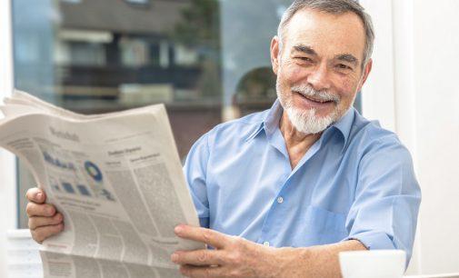 Früher in Rente – kann ich mir das leisten?
