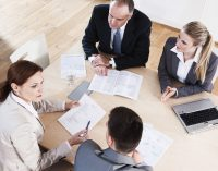 Was macht ein Unternehmensberater – Berufsportrait