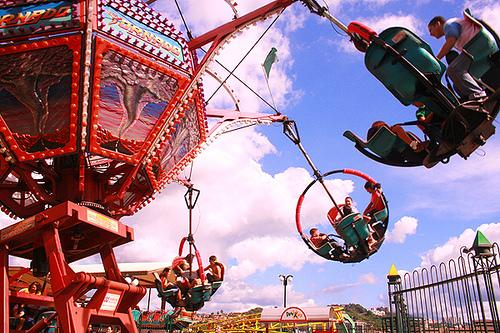 Sonderangebote bei Freizeitparks – Mehr Spass für weniger Geld