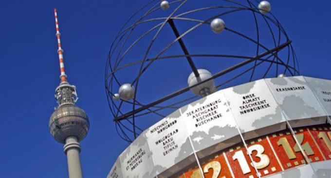 Studientipps: Schnupper Urlaub in Berlin verbringen