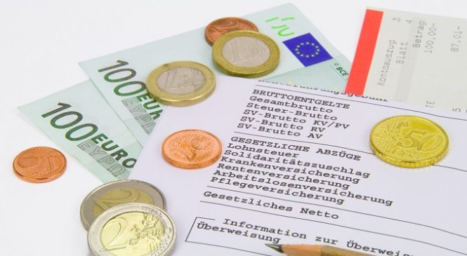 Stichwort 450-Euro-Job: Das sollten Sie über ihn wissen