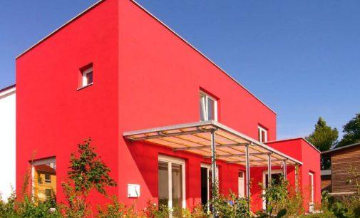 Häuser aus massiven Mauerziegeln als zukunftsorientierte Wertanlage