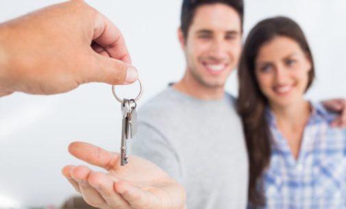 Trotz billigen Baugelds: gut überlegt von der Mietwohnung ins Eigenheim