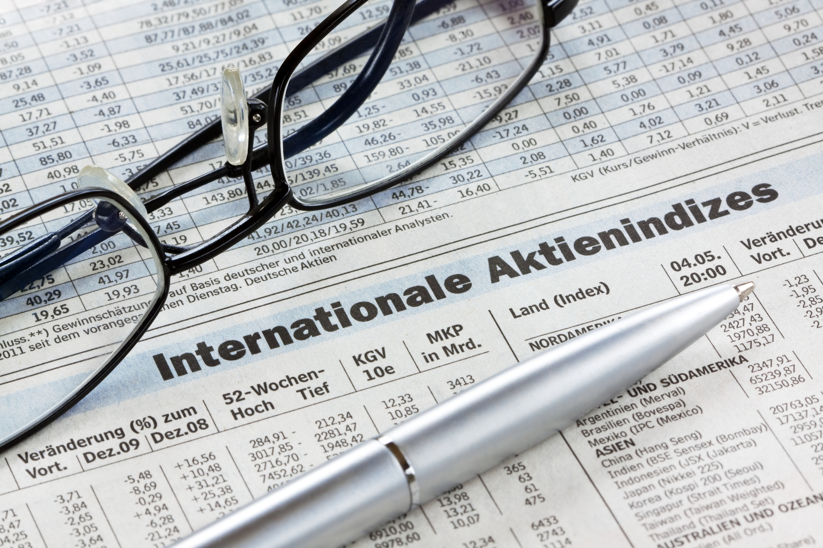 Indexfonds: Passende Investments für Privatanleger?