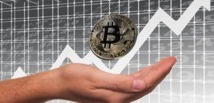 Beeinflussen Kryptowährungen den Goldpreis?