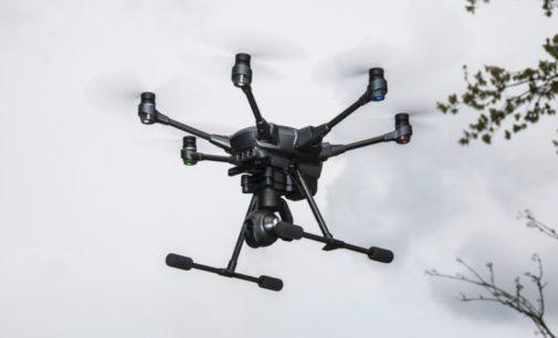 Drohnen: Neuer Markt für Versicherungen