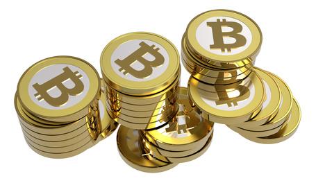 Fünf überraschende Fakten zu Bitcoins