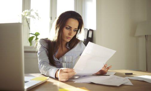Gründerinnen bei Krediten im Nachteil