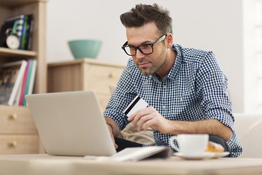 Onlinebanking: Sein Konto am PC sicher verwalten