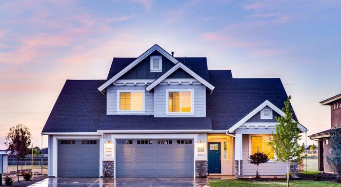 Immobilienmarkt im Wandel – wohin geht der Trend?