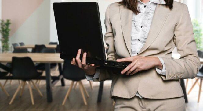 Quote zeigt Wirkung: Mehr Frauen in Führungspositionen